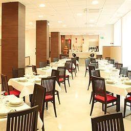 Restaurant/Frühstücksraum Capital