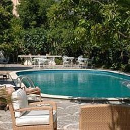 Jardin Relais Villa Savarese