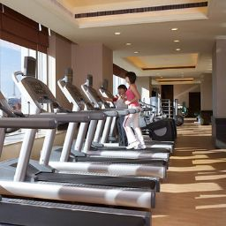 Fitness Shangri La Baotou