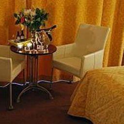 Interni hotel Best Western Turnhout City Hotel
