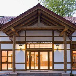 Vue extérieure Gut Klostermühle