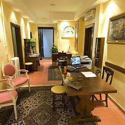 Reception La Venere Florence (Firenze)