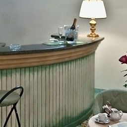 Sala śniadaniowa Royal Prisco