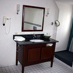 Salle de bains Landhaus Wietze
