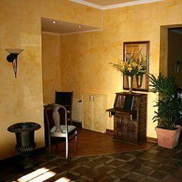 Réception Landhaus Wietze