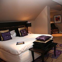 Suite Pillows