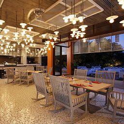 Restaurant Sri Panwa Phuket