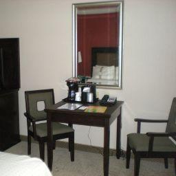 Zimmer Holiday Inn Hotel & Suites BAKERSFIELD