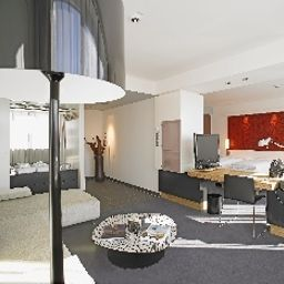 Junior Suite Holiday Inn VILLACH Villach (Carinthia)