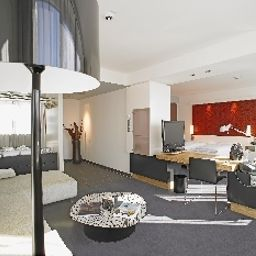 Junior suite Holiday Inn VILLACH