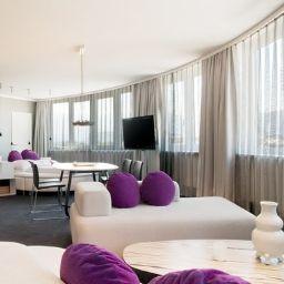 Suite Holiday Inn VILLACH