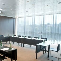 Conference room Holiday Inn VILLACH