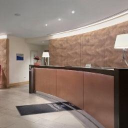 Reception Hilton Dublin Kilmainham