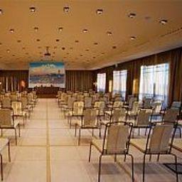 Salle de séminaires Grand Hotel Savoia