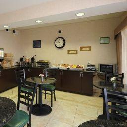 Restaurante MainStay Suites Texas Medical Center/Reliant Park