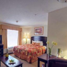 Habitación MainStay Suites Texas Medical Center/Reliant Park