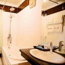 Bagno in camera Asia Paradise hotel