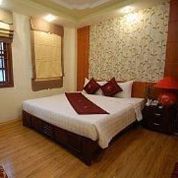 Interni hotel Golden Orchid Hotel
