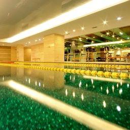 Basen Jinling Hotel Wuxi