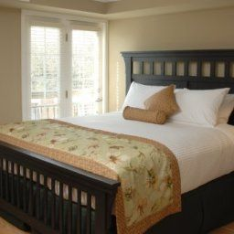 Chambre RESIDENCES AT BILTMORE Asheville (North Carolina)