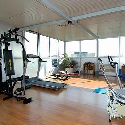 Fitness Merano