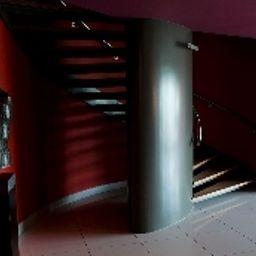 Hall de l'hôtel Apollo Almere City Centre
