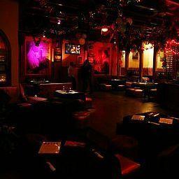 Hotel bar AZUR
