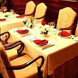Restaurant Kensington Hotel Yoido formerly Lexington Hotel