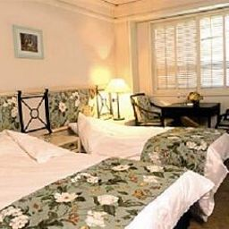 Zimmer Kensington Hotel Yoido formerly Lexington Hotel