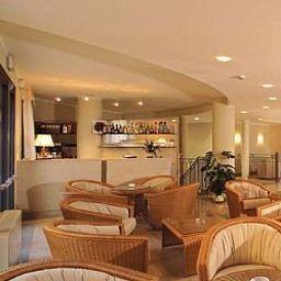 Bar hotelowy San Rocco