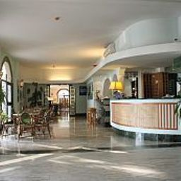 Reception Tennis Hotel Pozzuoli (Campania)