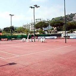 Wellness/fitness area Tennis Hotel