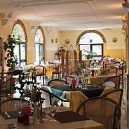 Restaurant Tennis Hotel