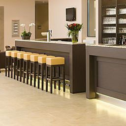 Bar InterCityHotel Essen (Nordrhein-Westfalen)