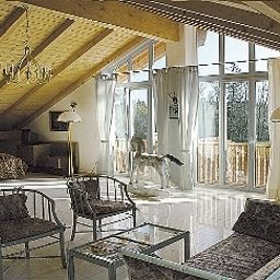 Family room Chalet Valley