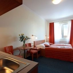 Junior suite Travel Prague (Praha)
