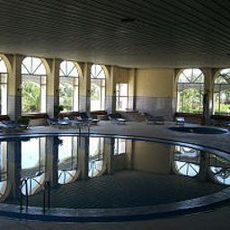 Schwimmbad Vime Lido