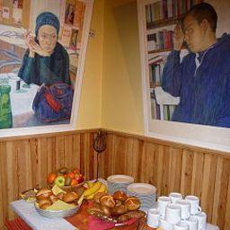 Breakfast room Gelber Löwe
