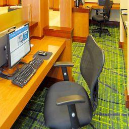 Info Fairfield Inn & Suites White Marsh