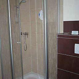 Badezimmer Weisses Ross