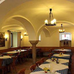 Restaurant/Frühstücksraum Weisses Ross