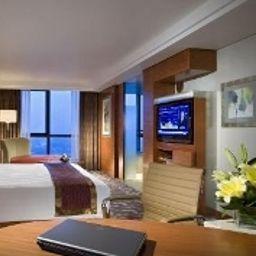 Business-Zimmer Swissotel Foshan