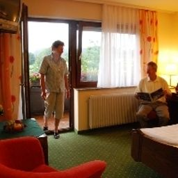 Standard room Sonnenhof