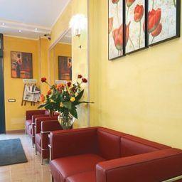 Hall Cristal Eboli Hotel