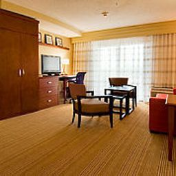 Suite Courtyard Sioux Falls