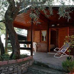 Terraza Villaggio Syrenuse