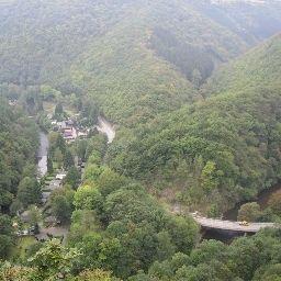 Ambiente Westerwälder Hof