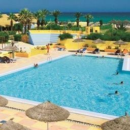 Swimming pool Caribbean World Beach and Garden