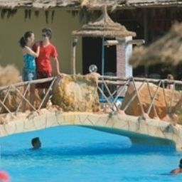 Pool Caribbean World Borj Cedria Tunis (Tunis)