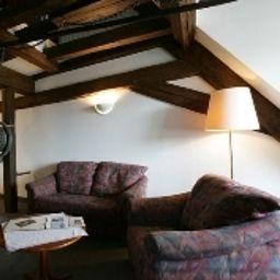 Suite Molitor Altstadthotel